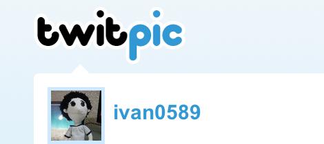 Insertar un widget de Twitpic en tu sitio - Widget-twitpic-a-tu-sitio_1