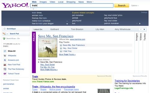 Yahoo! mejora su motor de búsquedas - Yahoo-mejora-motor-de-busquedas