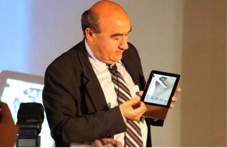 acer tablet announce1 Acer lanzará línea de Tablets con Android