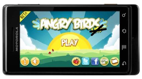 Angry Birds, versión completa disponible para Android la próxima semana - angry-birds-android
