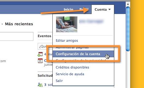 cambiar correo en facebook Como cambiar tu correo de contacto en Facebook