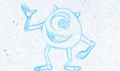 Kyle Lambert te enseña a dibujar como Pixar - como-dibujar-como-pixar-kyle-lambert-1