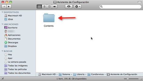 Como ubicar el video de introducción de Mac OS X - contents-1