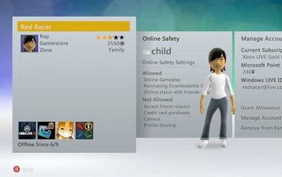 Mañana estará disponible la actualización del Dashboard de Xbox 360 - d128
