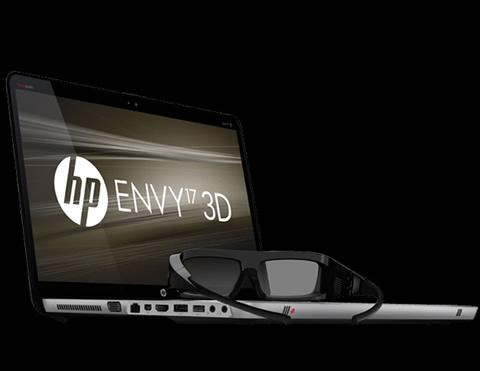 HP Envy 17 laptop 3D - envy-17-3d