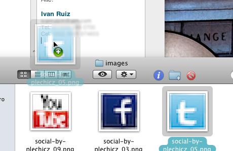 Agregar iconos de redes sociales en tu firma de correo - firma-mail-iconos_1