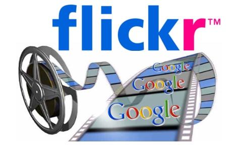 Ahora puedes tener Flickr con tu cuenta de Google - flickr