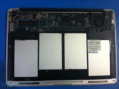 Primeras imágenes de la nueva MacBook Air? - macbook-air-2010
