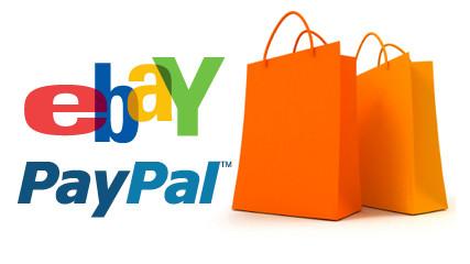 37% de los ingresos de eBay vienen de PayPal - paypal-ebay
