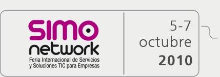 SIMO Network, Feria Internacional de Informática Multimedia y Comunicaciones - simo-network