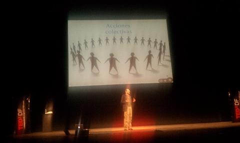 TEDxDF 2010 Reseña - tedxdf-2010-daniel-gershenson