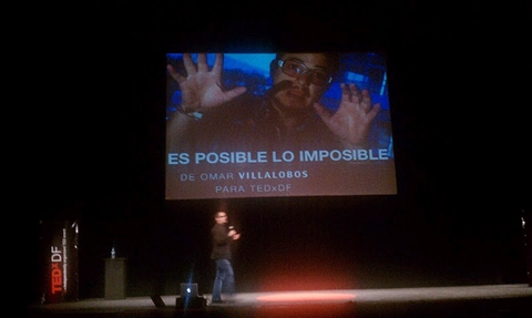 TEDxDF 2010 Reseña - tedxdf-2010-omar-villalobos