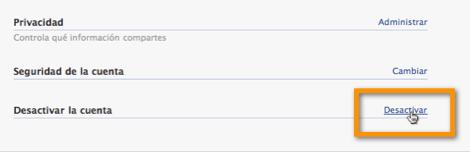 2010 11 16 21 12 12 Como dar de baja tu cuenta de Facebook