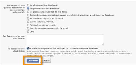 Captura de pantalla 2010 11 16 a las 21.13.12 Como dar de baja tu cuenta de Facebook