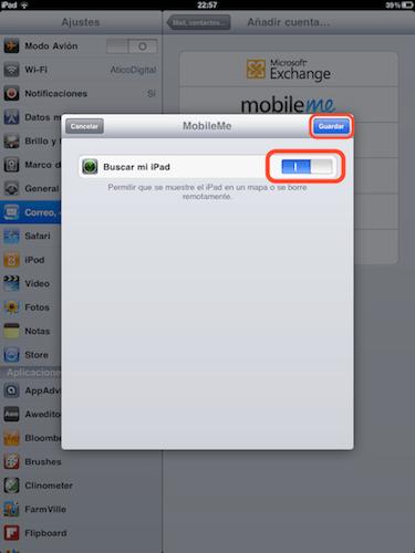 """Cómo activar """"Busca mi iPhone"""" en iOS 4.2 - activar-buscar-mi-iPhone"""