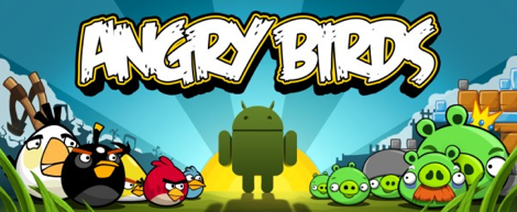angry birds android1 Angry Birds se actualiza en Android
