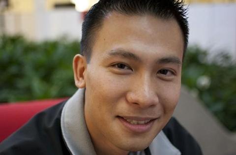 Brian Truong, el responsable de YouTube Argentina - brian-truong-youtube