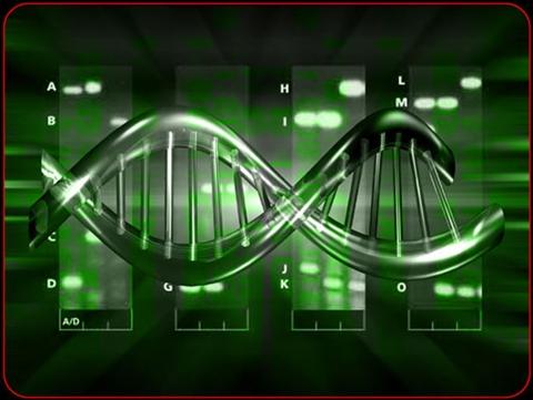 Almacenan 90 GB en ADN de bacterias - memoria-adn-bacterias