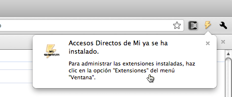 Accede a tus servicios de Google de manera sencilla en Chrome - 2010-12-06_21-46-51