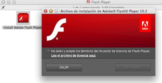 Adobe libera la beta de Flash 10.2 - Adoble-Flash-10.2-Beta