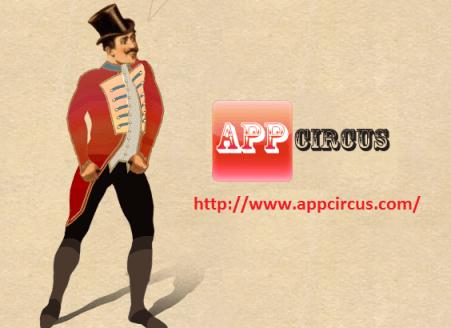 AppCircus, tu aplicación en 5 pistas - appcircus