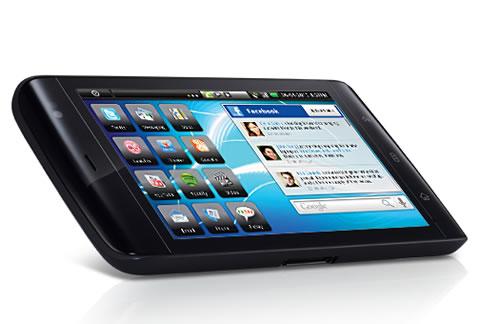 Dell Streak anunciada en Aldea Digital - dell-streak