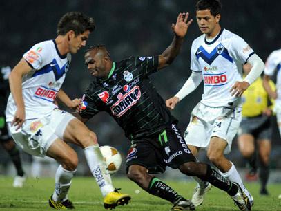 monterrey santos en vivo final apertura 2010 Monterrey vs Santos en vivo, Gran Final en la Apertura 2010