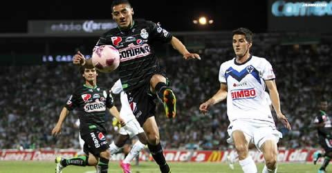 santos vs monterrey en vivo Santos vs Monterrey en vivo, Final Apertura 2010