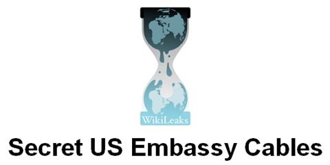 wikileaks cables WikiLeaks y los cables emitidos desde México a Estados Unidos