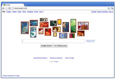 Ocultar la scrollbar de Google Chrome - 3001