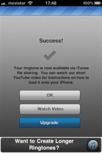 Cómo hacer tonos para iPhone de tu música - Hacer-un-tono-para-el-iphone4-200x300