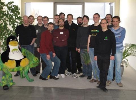 Compañías de Linux planean abrir tienda de aplicaciones - appstream-reunion