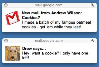 Como activar las nuevas notificaciones de escritorio de Gmail - desktopnotif1