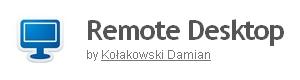 Remote Desktop para Android - remote-desktop-kolakowski-damian