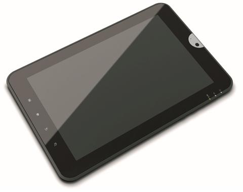 CES 2011: Toshiba presentará nueva tablet con Android - toshiba-tablet-android-ces-2011