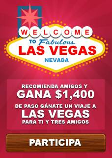 Tribuganga te lleva a Las Vegas - tribuganga-las-vegas