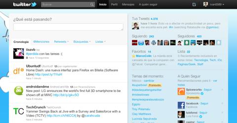 usar twitter 1 ¿Empiezas a usar Twitter?, aquí unos consejos de como empezar