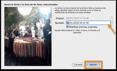 Captura de pantalla 2011 02 21 a las 18.19.40 Cambia las fechas de tus fotos con iPhoto
