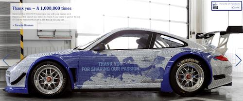 Porsche cumple reto y decora un 911 GT3 R Hybrid a la Facebook - Captura-de-pantalla-2011-02-26-a-las-14.14.512