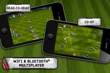 FIFA 11 para iPhone se actualiza y ahora tiene multijugador local - Captura-de-pantalla-del-iPhone-5