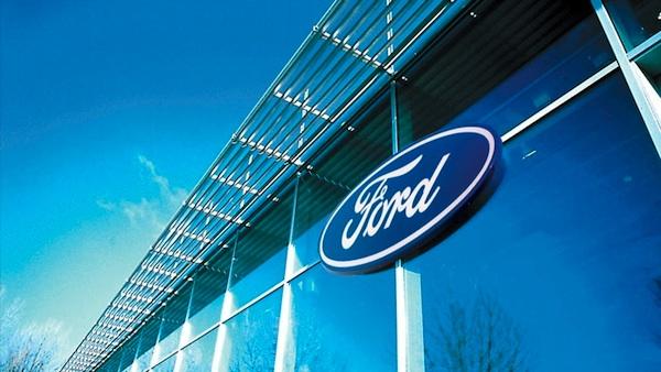 Ford incrementa sus niveles de producción en EU, ¿Fin de la crisis automotriz? - Ford-Logo