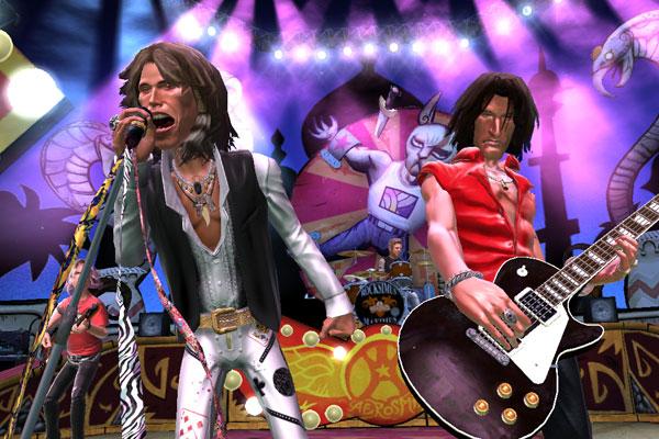 Guitar Hero 2011 Guitar Hero se sale de los escenarios de manera definitiva