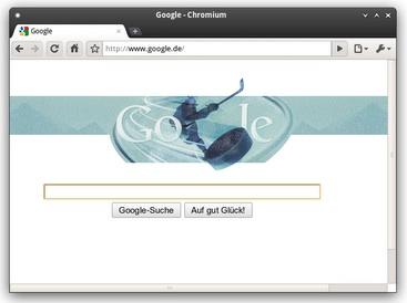 Nuevos temas para Google Chrome - Wasp-theme