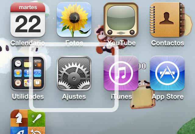 ajustes iphone Cómo agregar otro teclado de diferente idioma en tu iPhone o iPad