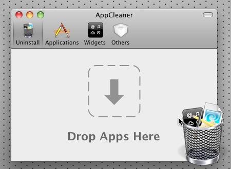 Como desinstalar aplicaciones instaladas desde la Mac App Store - desinstalar-apps-mac-app-store-4