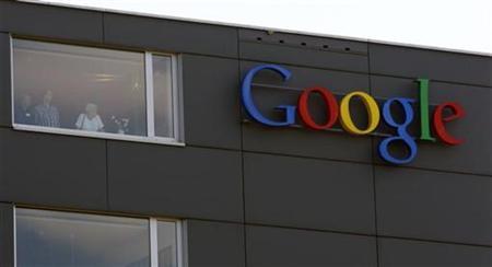 Google busca evitar una batalla antimonopolio con la UE - google-zurich