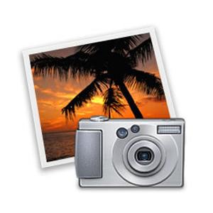 Cambia las fechas de tus fotos con iPhoto
