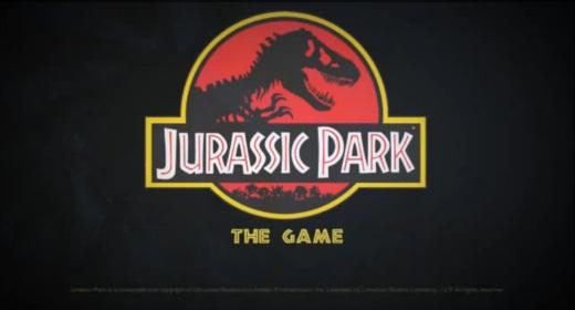 Se presenta el trailer del remake del videojuego de Jurassic Park - jurassic-park-videojuego