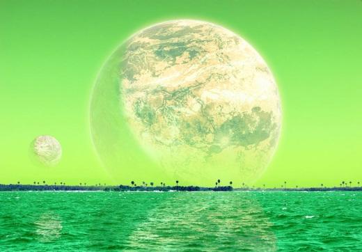 La NASA anuncia el descubrimiento de seis nuevos planetas - planetas-NASA