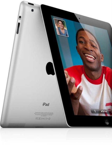 Apple presenta el nuevo iPad 2 - IMG_1254
